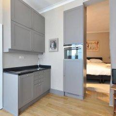 Отель Be And Be Sablon 5 Брюссель в номере фото 2