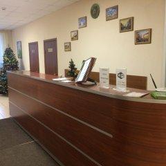 Отель Akspay Казань интерьер отеля фото 3