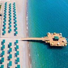 Отель Mirage Park Resort - All Inclusive фото 9