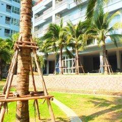 Отель Lumpini Jomtien Seaview E22Inn детские мероприятия