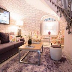 Отель Petit Palace Savoy Alfonso XII Испания, Мадрид - 1 отзыв об отеле, цены и фото номеров - забронировать отель Petit Palace Savoy Alfonso XII онлайн комната для гостей фото 5