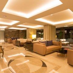 Boyalik Beach Hotel & Spa Чешме интерьер отеля фото 6