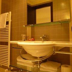 Stadio Hotel Пьяченца ванная фото 2