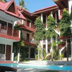 Отель Chaweng Noi Resort бассейн фото 8