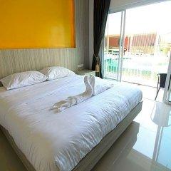 Отель Anantra Pattaya Resort by CPG комната для гостей фото 5