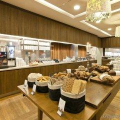Отель Scandic Park Швеция, Стокгольм - отзывы, цены и фото номеров - забронировать отель Scandic Park онлайн питание фото 3