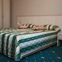 Гостиница Вояж Парк (гостиница Велотрек) 2* Стандартный номер с двуспальной кроватью фото 10