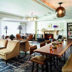 Отель The Ritz-Carlton, Washington, D.C. питание фото 3