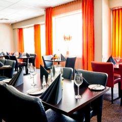 Отель Comfort Hotel Park Норвегия, Тронхейм - отзывы, цены и фото номеров - забронировать отель Comfort Hotel Park онлайн помещение для мероприятий фото 2