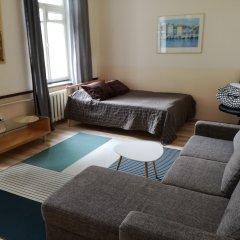 Хостел 25 Hours Вильнюс комната для гостей фото 2