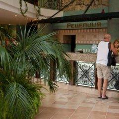 Hrizantema- All Inclusive Hotel развлечения