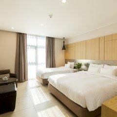 Hotel Nafore комната для гостей