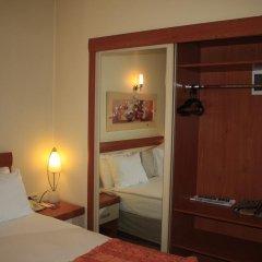 Emin Kocak Hotel сейф в номере
