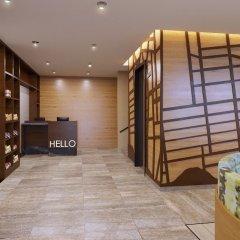 Отель TownePlace Suites by Marriott New York Manhattan/ спа