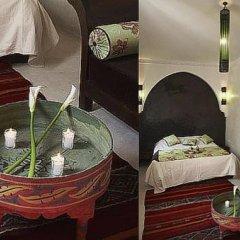 Отель Riad Karmanda Марракеш в номере фото 2