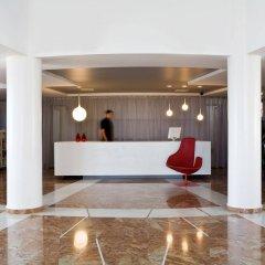 Отель The Majestic Hotel Греция, Остров Санторини - отзывы, цены и фото номеров - забронировать отель The Majestic Hotel онлайн интерьер отеля