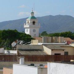 Отель Hostal Cas Bombu фото 2