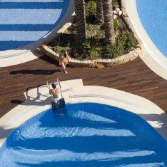 Hotel AR Diamante Beach Spa детские мероприятия фото 2