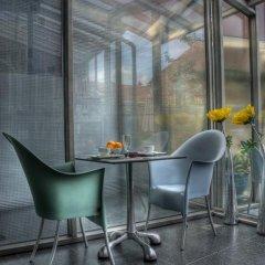 Отель B&B Contrast Бельгия, Брюгге - отзывы, цены и фото номеров - забронировать отель B&B Contrast онлайн балкон