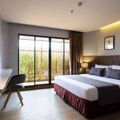 Отель Jazzotel Bangkok Таиланд, Бангкок - отзывы, цены и фото номеров - забронировать отель Jazzotel Bangkok онлайн фото 7