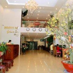 Golden Sea Hotel Nha Trang Нячанг интерьер отеля фото 3
