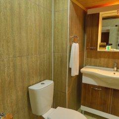 Отель Sakli Cave House Аванос ванная