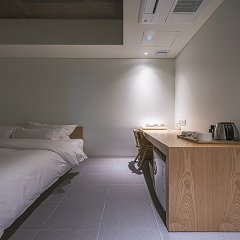 H Avenue Hotel Dongdaemun Sungshin комната для гостей фото 5