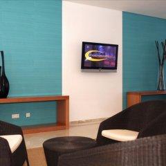 Victoria Sport&Beach Hotel гостиничный бар