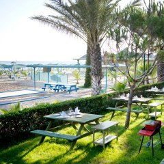 Paloma Oceana Resort Турция, Сиде - 1 отзыв об отеле, цены и фото номеров - забронировать отель Paloma Oceana Resort онлайн фото 4