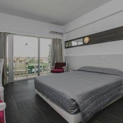Sveltos Hotel комната для гостей фото 5