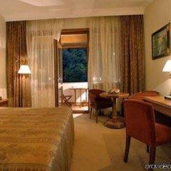 Гранд Отель Поляна Виллы комната для гостей фото 5