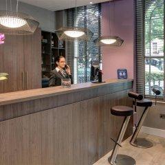 BEST WESTERN PLUS - The Delmere Hotel интерьер отеля фото 3