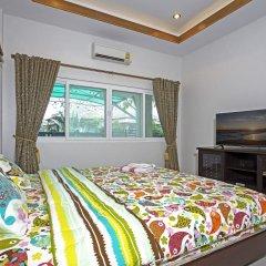 Отель Thammachat Vints No.141 комната для гостей фото 3