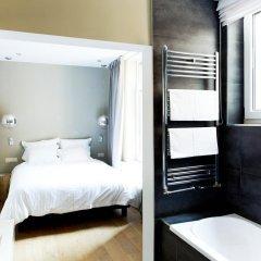 Отель B&B Villa Sablon Брюссель комната для гостей фото 4