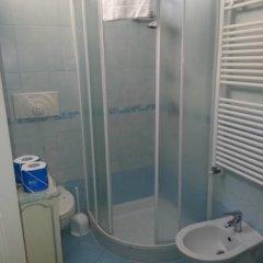 Отель Residence Record Римини ванная фото 2