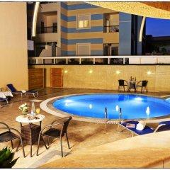Comfort Hotel бассейн фото 5