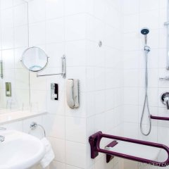 Radisson Blu Hotel London Stansted Airport ванная