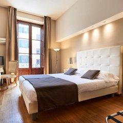 Hotel Cosimo de Medici комната для гостей