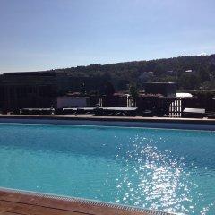 Quality Hotel Tønsberg бассейн