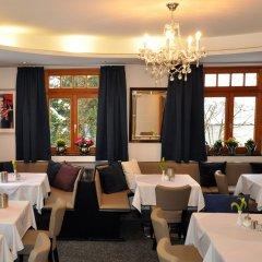 Отель Villa Waldperlach Германия, Мюнхен - отзывы, цены и фото номеров - забронировать отель Villa Waldperlach онлайн питание