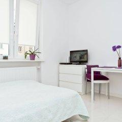 Апартаменты Goodnight Warsaw Apartments Wilcza 26a комната для гостей фото 5