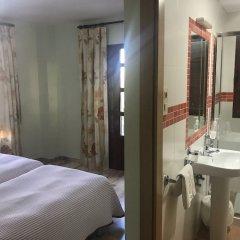 Отель Hostal Rio de Oro Алькаудете комната для гостей фото 5