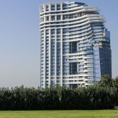Radisson Blu Hotel Istanbul Ottomare спортивное сооружение