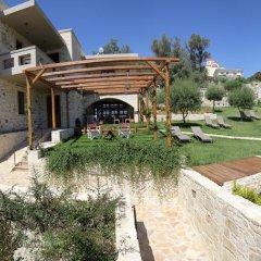 Отель Asion Lithos фото 6