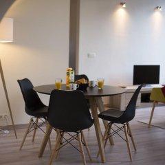 Апартаменты Sweet Inn Apartment Brussels комната для гостей фото 2