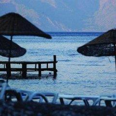 Zeus Kumlubük Hotel Кумлюбюк пляж