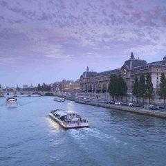 Отель Mercure Paris Opéra Garnier
