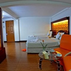 Clover Hotel спа фото 2