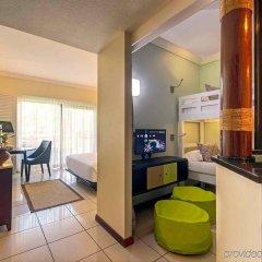 Отель Sofitel Fiji Resort And Spa интерьер отеля