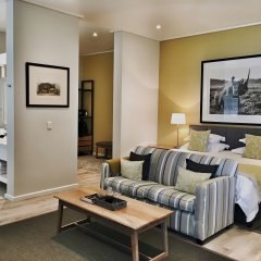 Отель Founders Lodge by Mantis комната для гостей